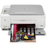 Hewlett Packard PhotoSmart C3180 consumibles de impresión