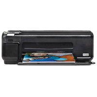 Hewlett Packard PhotoSmart C4599 printing supplies