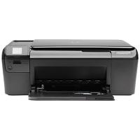 Hewlett Packard PhotoSmart C4635 printing supplies