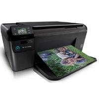 Hewlett Packard PhotoSmart C4799 consumibles de impresión
