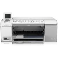 Hewlett Packard PhotoSmart C5240 consumibles de impresión