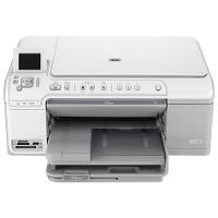 Hewlett Packard PhotoSmart C5345 consumibles de impresión