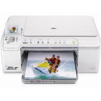 Hewlett Packard PhotoSmart C5500 printing supplies