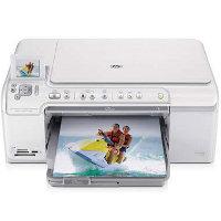 Hewlett Packard PhotoSmart C5550 printing supplies