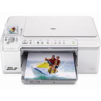 Hewlett Packard PhotoSmart C5570 printing supplies
