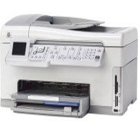 Hewlett Packard PhotoSmart C6100 All-In-One consumibles de impresión