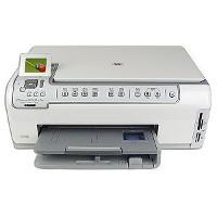 Hewlett Packard PhotoSmart C6250 printing supplies