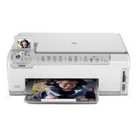 Hewlett Packard PhotoSmart C6280 All-In-One printing supplies