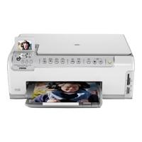 Hewlett Packard PhotoSmart C6283 consumibles de impresión