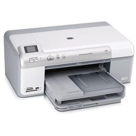 Hewlett Packard PhotoSmart C6340 printing supplies