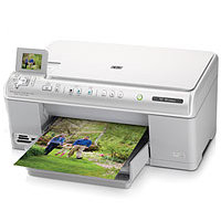 Hewlett Packard PhotoSmart C6380 printing supplies