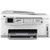 Hewlett Packard PhotoSmart C7250 printing supplies