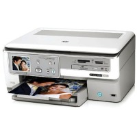 Hewlett Packard PhotoSmart C8180 All-In-One printing supplies