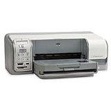 Hewlett Packard PhotoSmart D5100 printing supplies