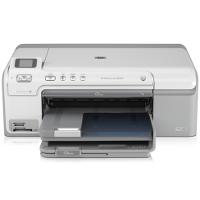 Hewlett Packard PhotoSmart D5345 printing supplies