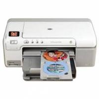 Hewlett Packard PhotoSmart D5368 printing supplies