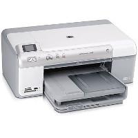 Hewlett Packard PhotoSmart D5400 consumibles de impresión