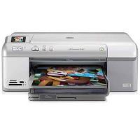 Hewlett Packard PhotoSmart D5468 consumibles de impresión