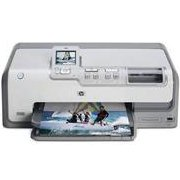Hewlett Packard PhotoSmart D7160 printing supplies