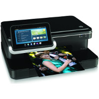 Hewlett Packard PhotoSmart eStation e-All-In-One - C510 printing supplies