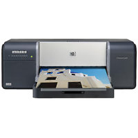Hewlett Packard PhotoSmart Pro B8850 printing supplies