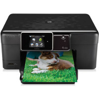Hewlett Packard PhotoSmart Plus e-All-In-One - B210d printing supplies