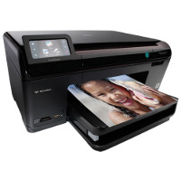 Hewlett Packard PhotoSmart Plus - B209a consumibles de impresión