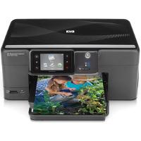 Hewlett Packard PhotoSmart Premium C309g consumibles de impresión