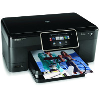 Hewlett Packard PhotoSmart Premium e-All-In-One consumibles de impresión