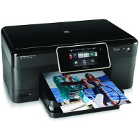 Hewlett Packard PhotoSmart Premium e-All-In-One - C310a consumibles de impresión