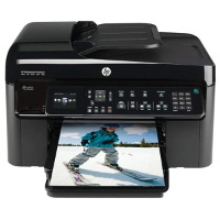Hewlett Packard PhotoSmart Premium Fax e-All-In-One consumibles de impresión