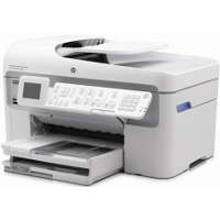 Hewlett Packard PhotoSmart Premium Fax printing supplies