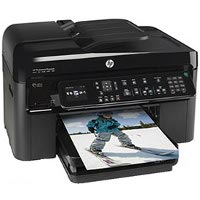 Hewlett Packard PhotoSmart Premium Fax C410a consumibles de impresión