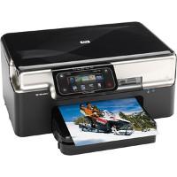 Hewlett Packard PhotoSmart Premium Web - C309n consumibles de impresión