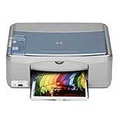 Hewlett Packard PSC 1310 All-In-One printing supplies