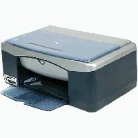 Hewlett Packard PSC 1350xi printing supplies