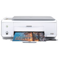 Hewlett Packard PSC 1507 printing supplies