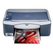 Hewlett Packard PSC 2200 printing supplies