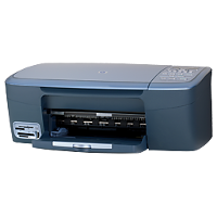 Hewlett Packard PSC 2350 printing supplies