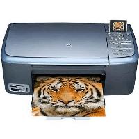 Hewlett Packard PSC 2355v consumibles de impresión