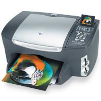 Hewlett Packard PSC 2510 printing supplies