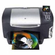 Hewlett Packard PSC 2510xi printing supplies