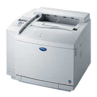 Brother HL-2600CN printing supplies