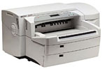 Hewlett Packard HP 2500c Plus printing supplies