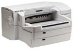 Hewlett Packard HP 2500sce printing supplies