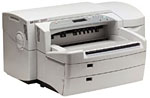 Hewlett Packard HP 2500c printing supplies