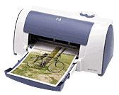 Hewlett Packard DeskJet 656c printing supplies
