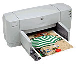 Hewlett Packard DeskJet 825c printing supplies