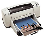 Hewlett Packard DeskJet 940c printing supplies