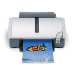 Canon i860 printing supplies